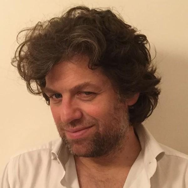 Antonio Sgorbissa