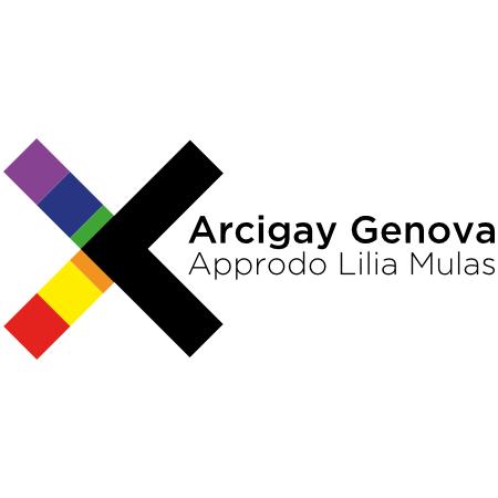 Arcigay Genova - Approdo Lilia Mulas