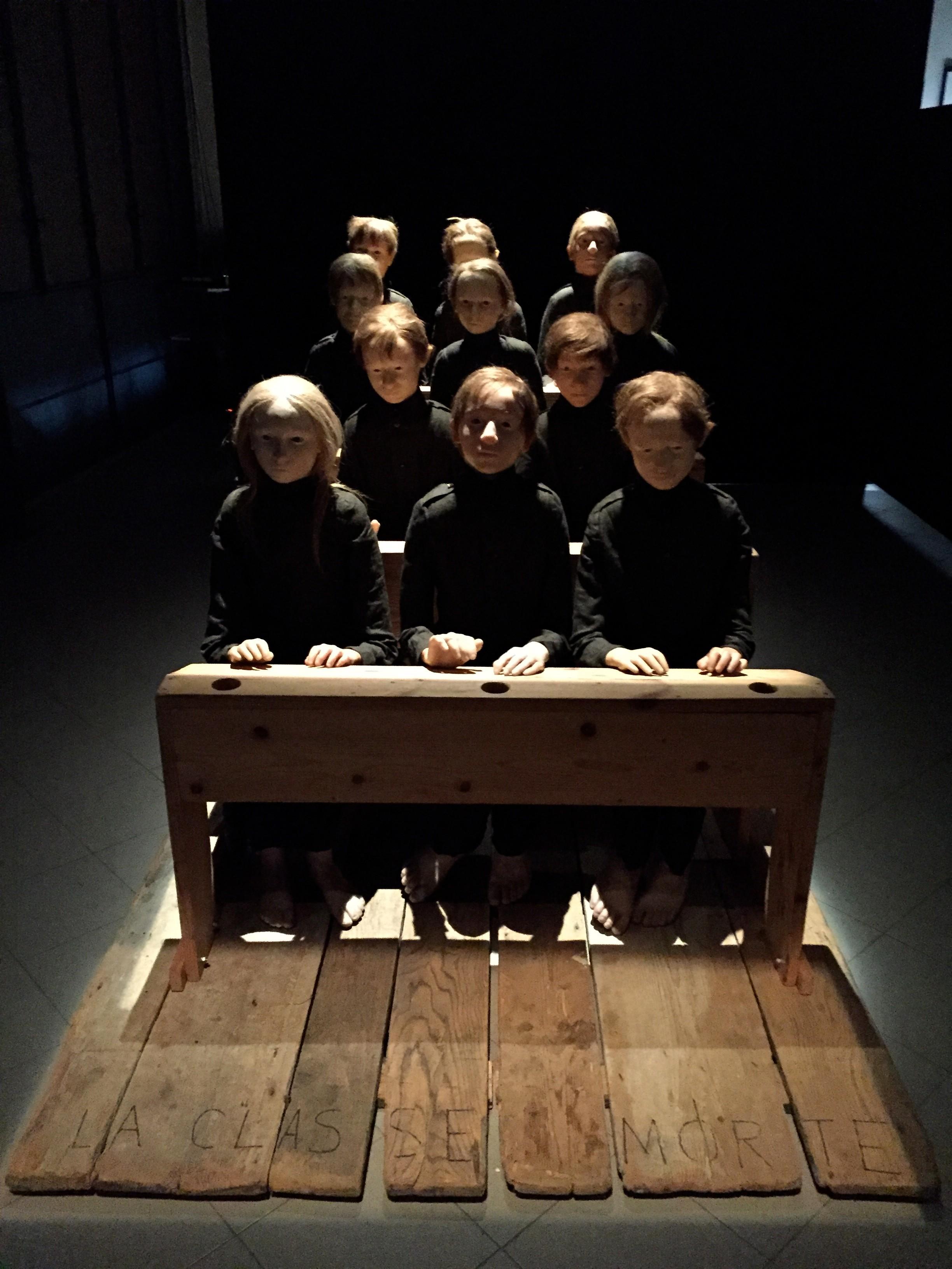Kantor - La classe morta