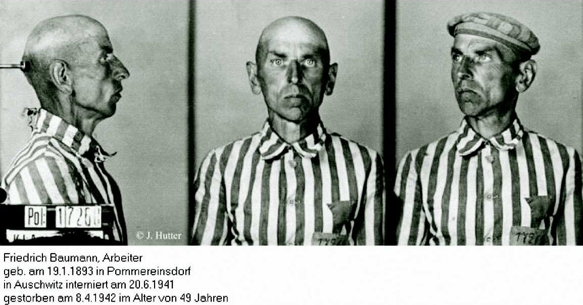 Friedrich Baumann