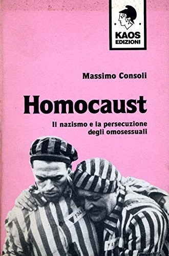 Massimo Consoli