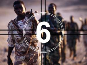 Countdown 6