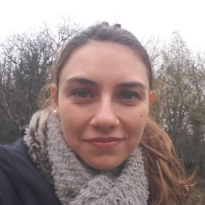 Sabrina Branchi